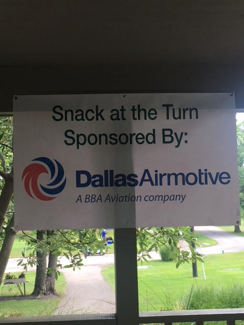 Snack at the Turn - Dallas Airmotive
