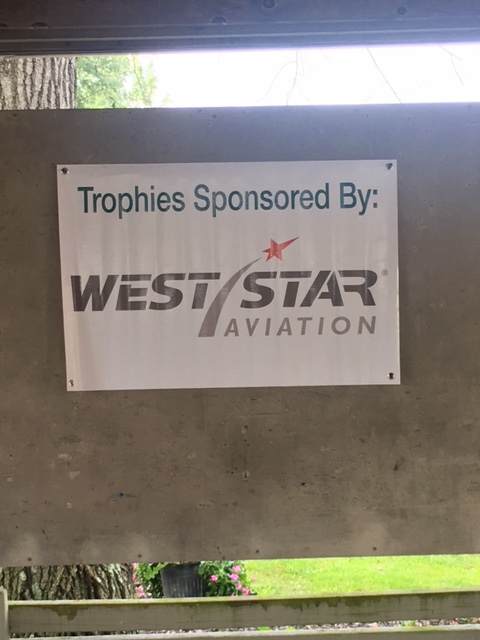 Trophies - West Star Aviation