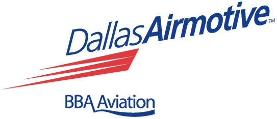 Dallas Airmotive Logo